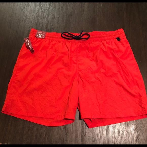 0e10f96b09 Merona Swim | Mens Mesh Lining Board Shorts | Poshmark